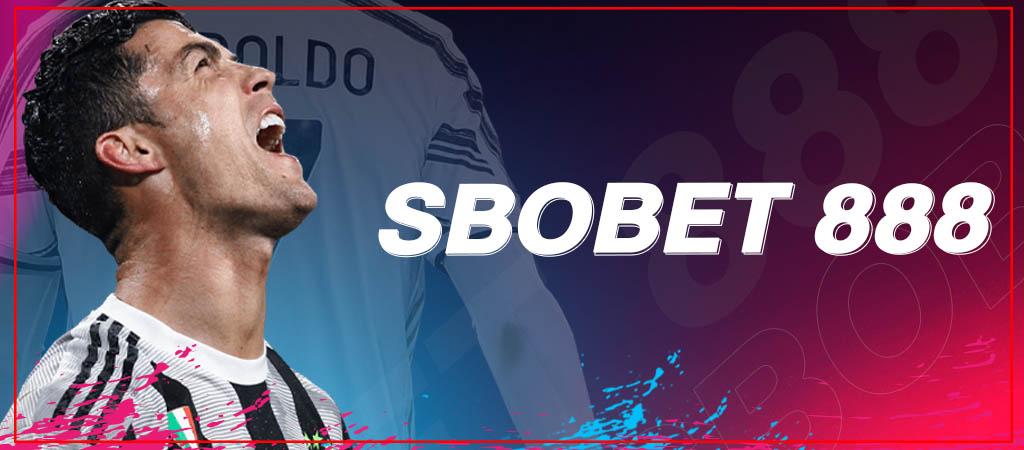 SBOBET888 ทำความรู้จักการแทงบอลออนไลน์ รวมเทคนิคการเดิมพันที่ดีที่สุด