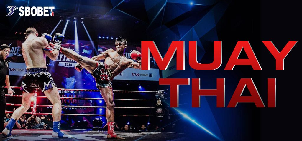แทงมวยไทยออนไลน์ กีฬาที่ดีที่สุดของคนไทย การเดิมพันที่ได้รับความนิยมทั่วโลก