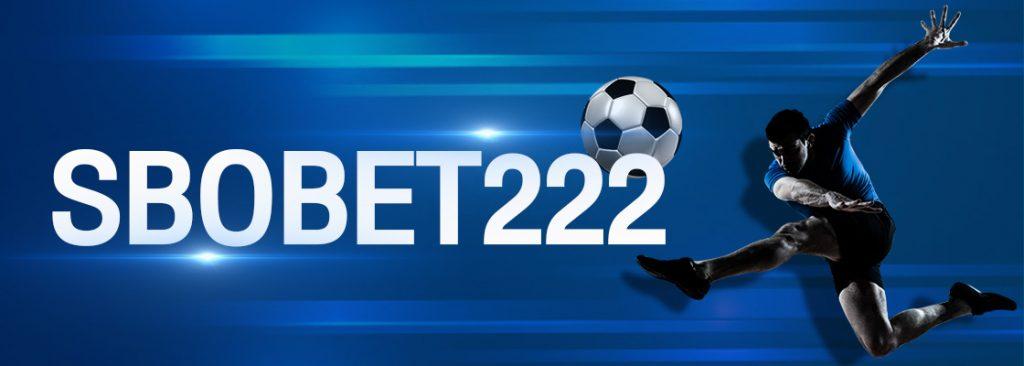 SBOBET222 แทงบอล ทำไมต้องบนเว็บพนันออนไลน์ SBOBET