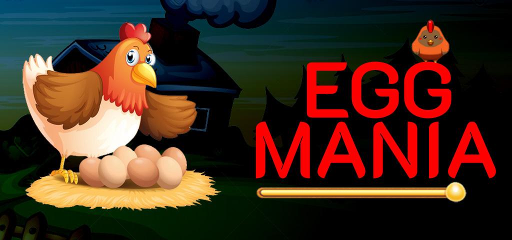 พนันเกมส์ EGG MANIA เกมส์พนันออนไลน์ที่ไม่ต้องคิดไรมาก รอรับเงินอย่างเดียว