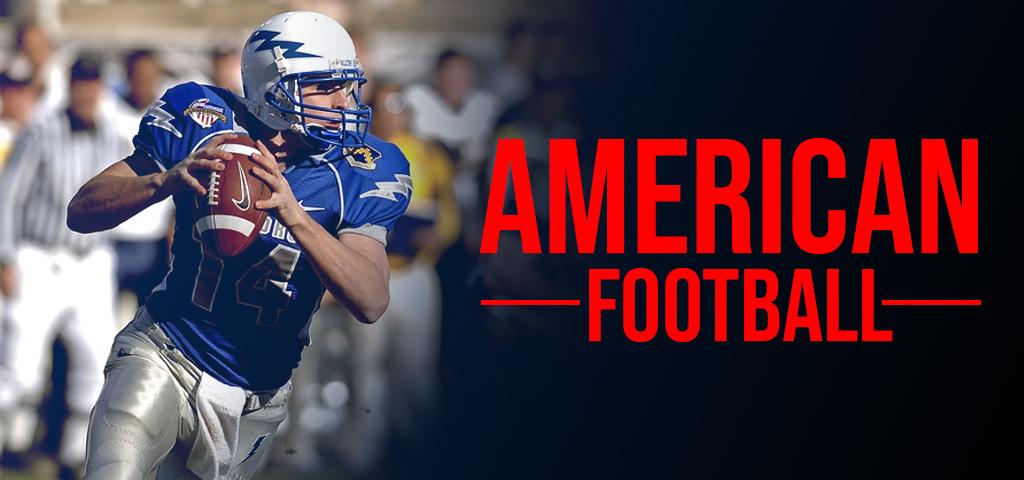 แทงอเมริกันฟุตบอล วีธีเล่นและการสมัครพนันกีฬาออนไลน์ SBOBET