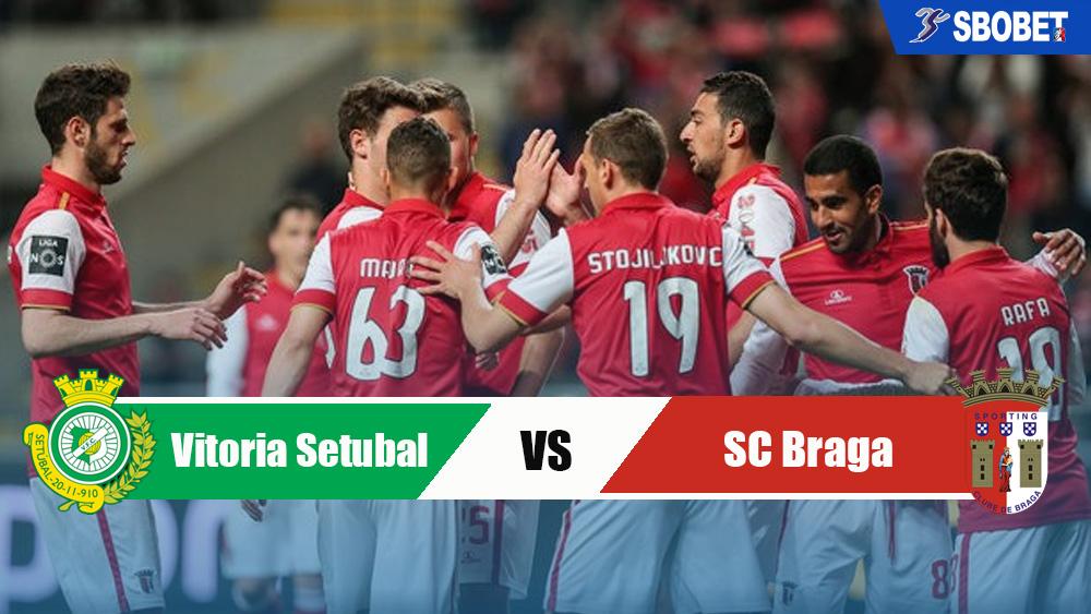 วิเคราะห์บอล คู่บอลเด็ดวันนี้ ทีเด็ดบอลเต็ง วิตอเรีย เซตูบัล vs บราก้า